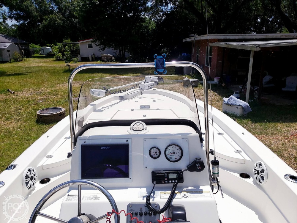 2014 Nautic Star boat for sale, model of the boat is 2200 Sport & Image # 5 of 40