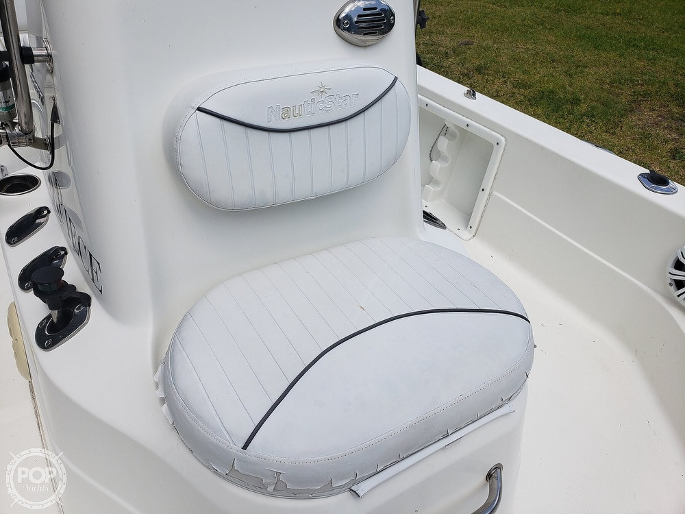 2014 Nautic Star boat for sale, model of the boat is 2200 Sport & Image # 8 of 40