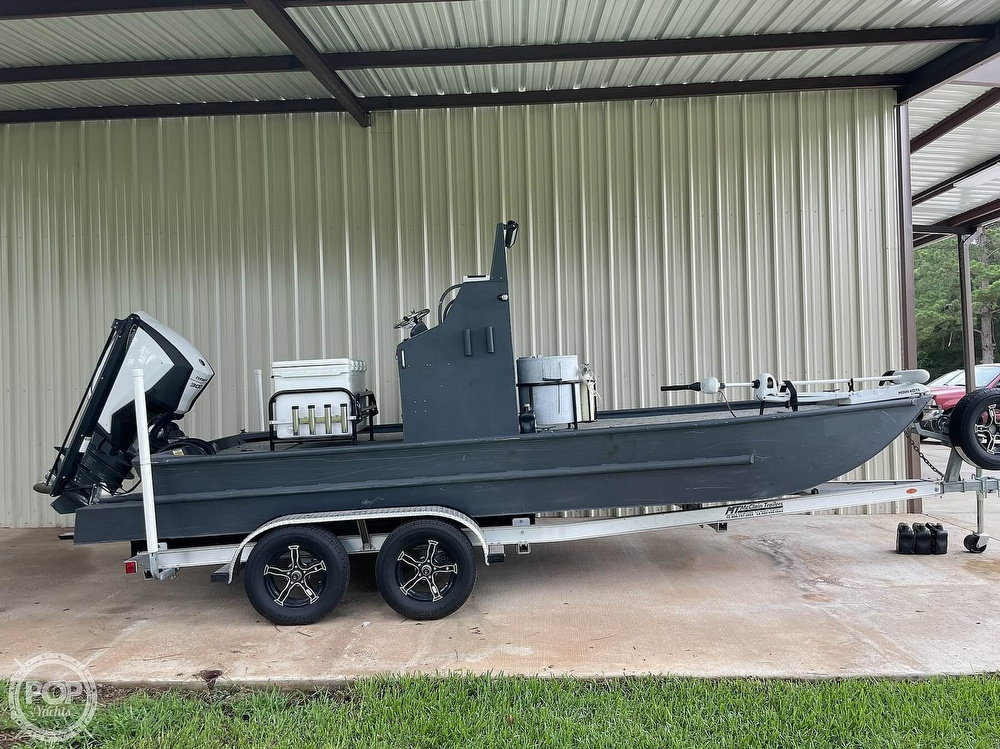 2019 Custom Craft boat for sale, model of the boat is 20 & Image # 9 of 40