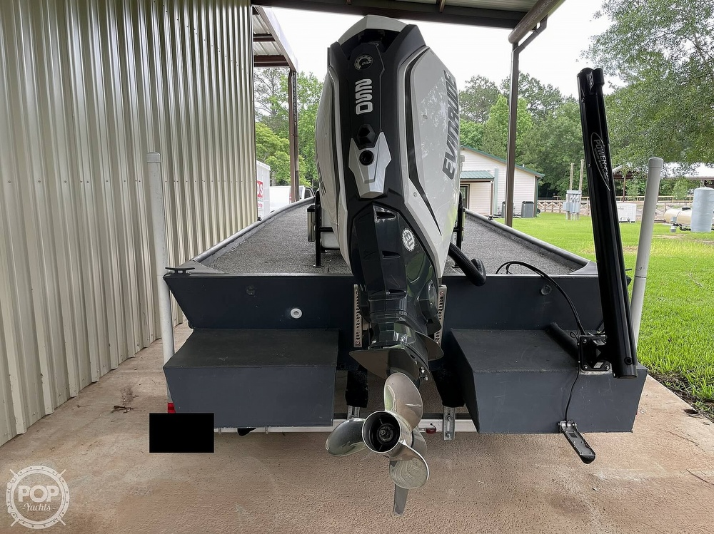 2019 Custom Craft boat for sale, model of the boat is 20 & Image # 11 of 40