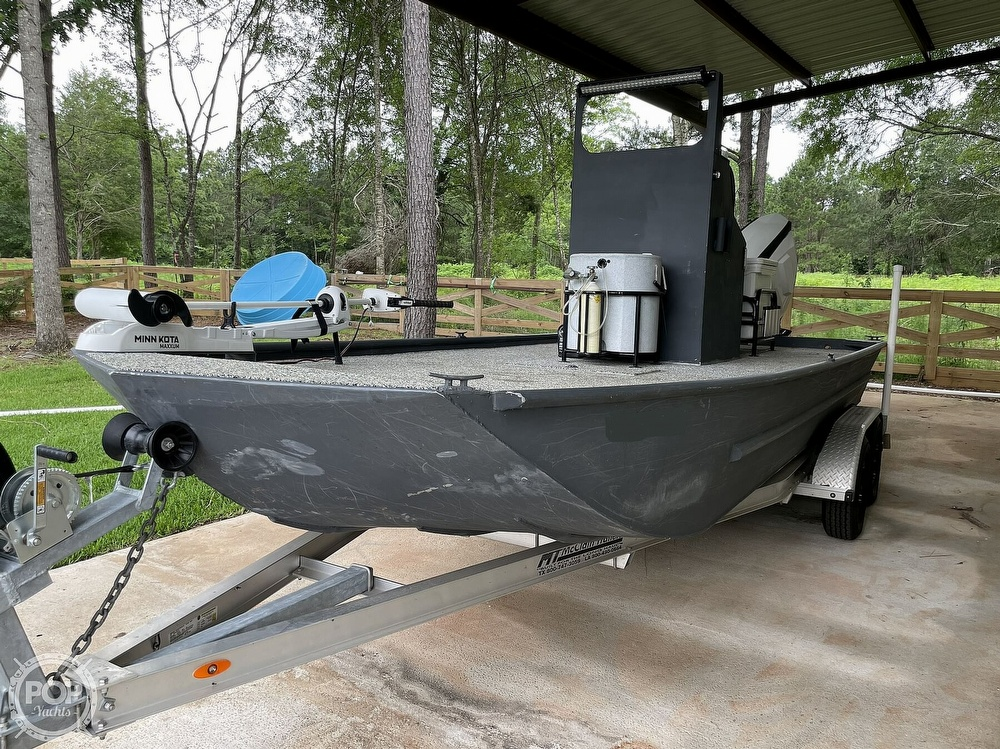 2019 Custom Craft boat for sale, model of the boat is 20 & Image # 13 of 40