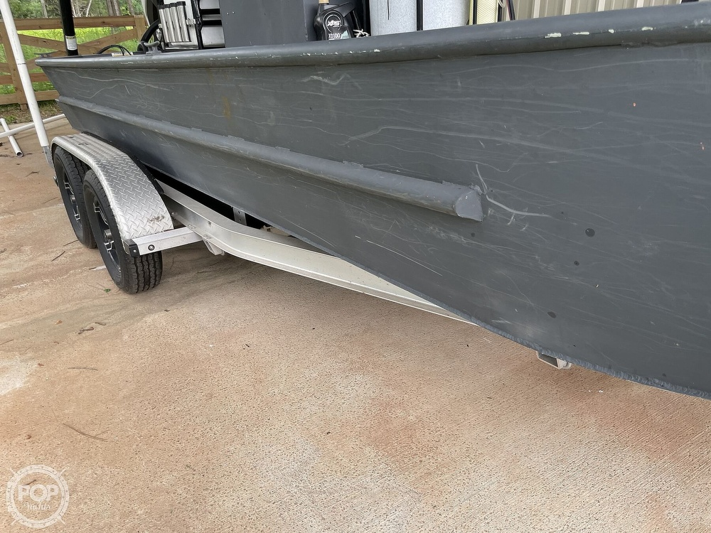 2019 Custom Craft boat for sale, model of the boat is 20 & Image # 17 of 40