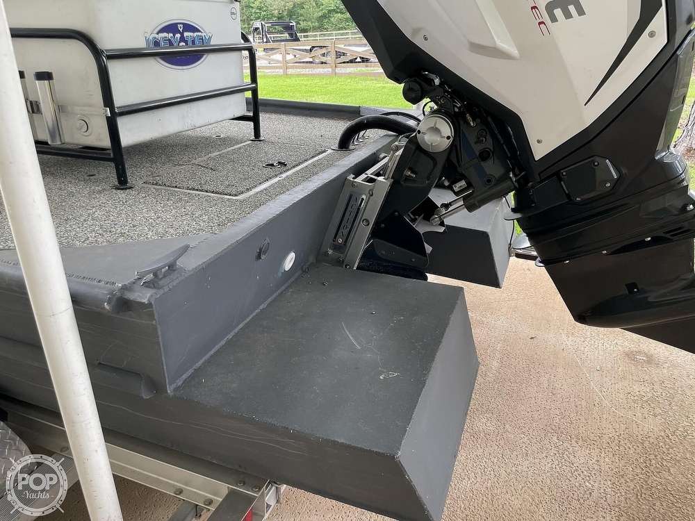 2019 Custom Craft boat for sale, model of the boat is 20 & Image # 28 of 40