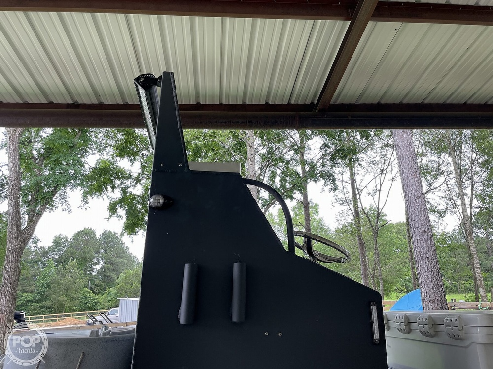 2019 Custom Craft boat for sale, model of the boat is 20 & Image # 2 of 40