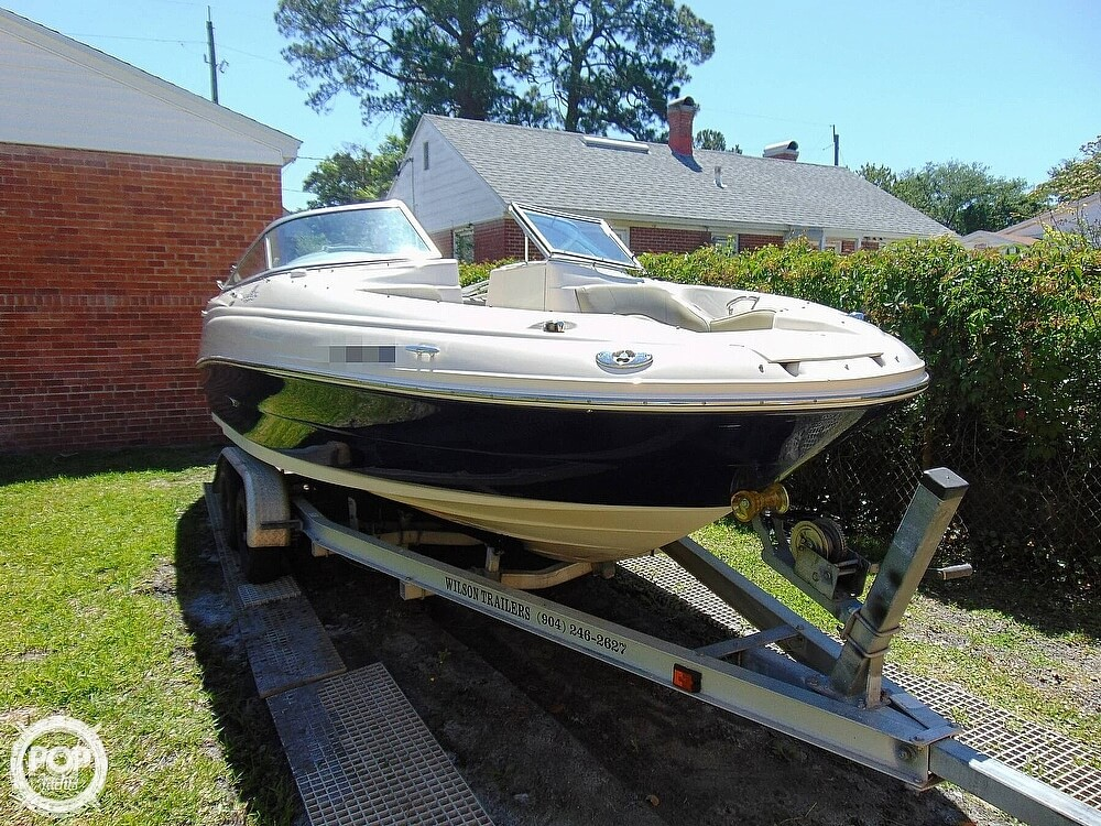 2005 Sea Ray 200 Sundeck - #$LI_INDEX