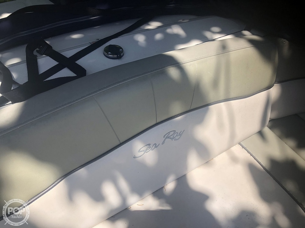2005 Sea Ray boat for sale, model of the boat is 200 Sundeck & Image # 34 of 40
