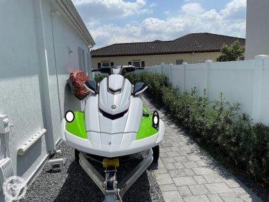 2021 Yamaha FX SERIES - #1