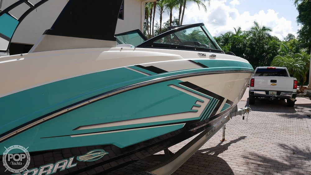 2015 Chaparral boat for sale, model of the boat is 223 Vortex & Image # 24 of 40