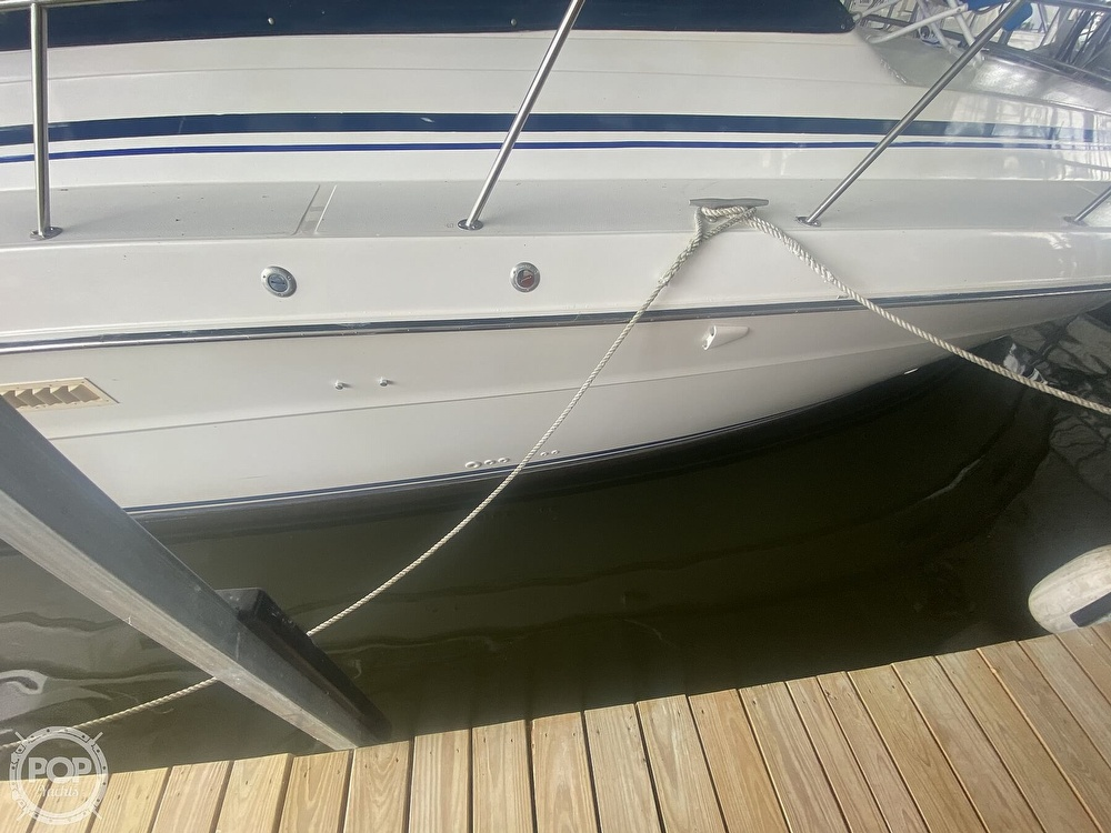 1988 Sea Ray boat for sale, model of the boat is 415 AFT CABIN & Image # 17 of 40