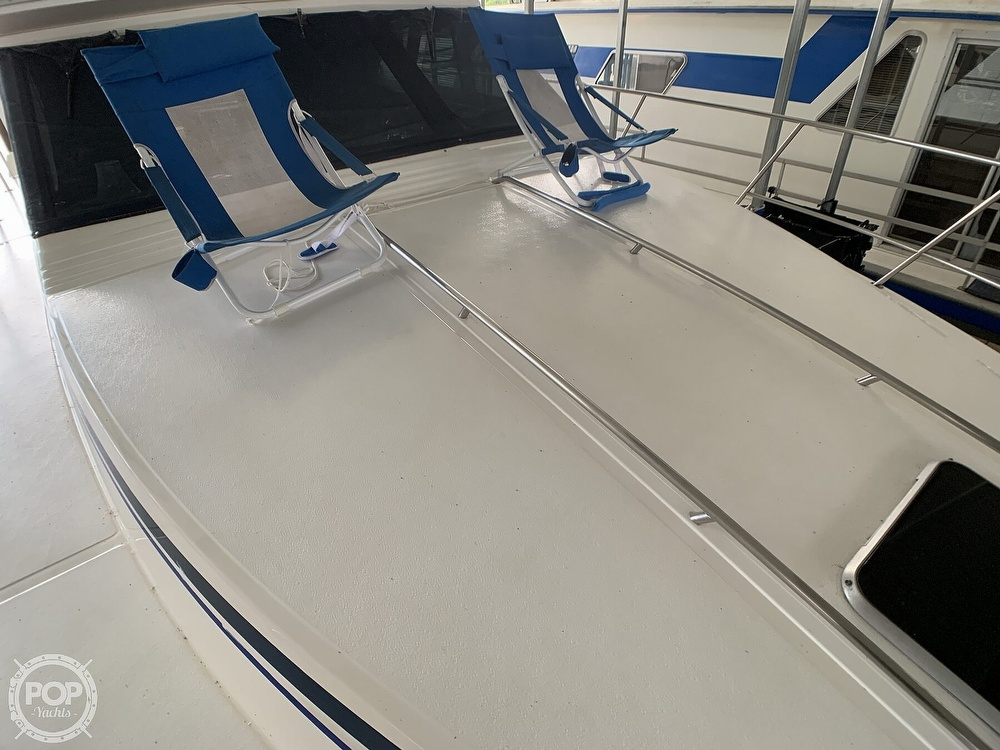 1988 Sea Ray boat for sale, model of the boat is 415 AFT CABIN & Image # 26 of 40