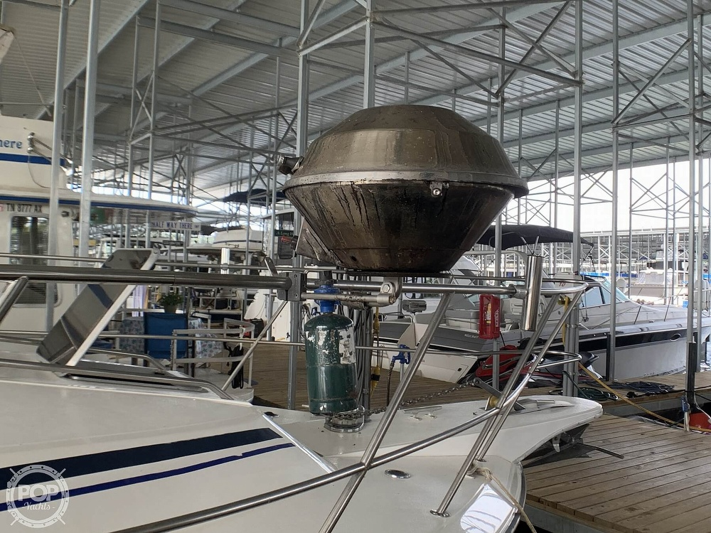1988 Sea Ray boat for sale, model of the boat is 415 AFT CABIN & Image # 11 of 40