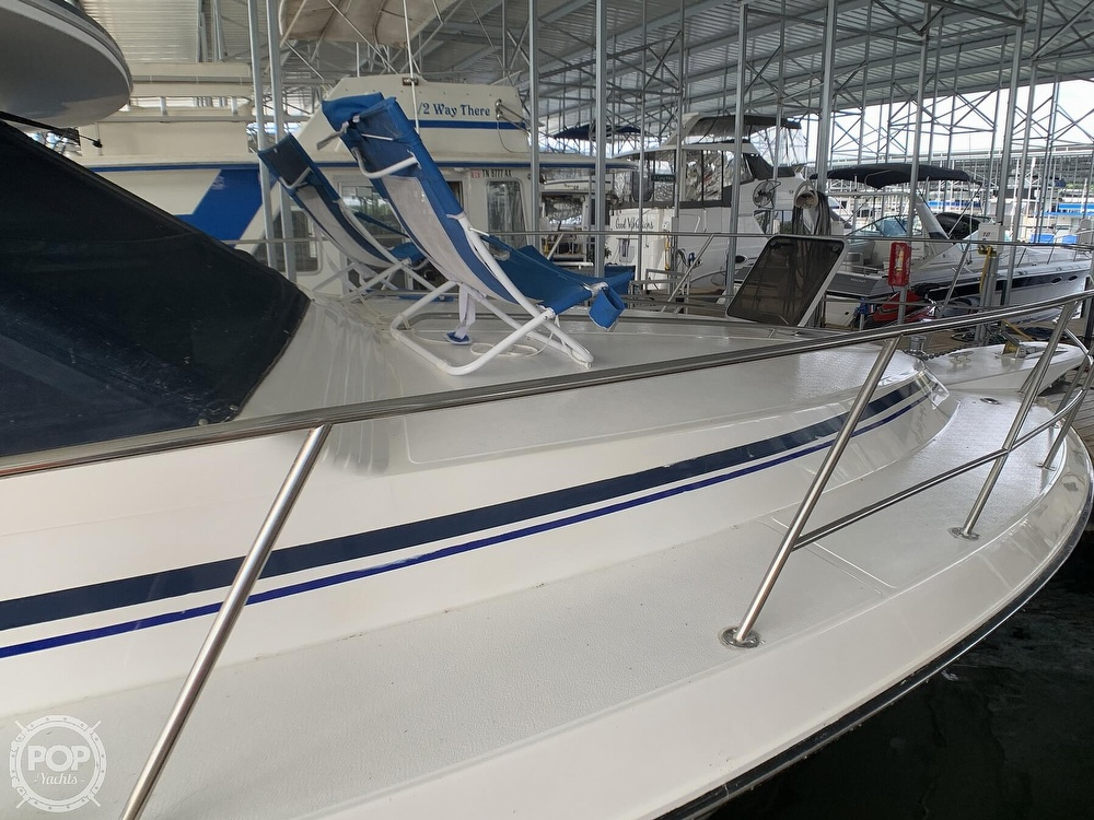 1988 Sea Ray boat for sale, model of the boat is 415 AFT CABIN & Image # 20 of 40