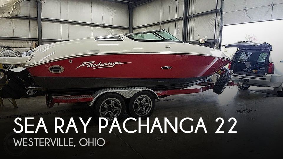 Used Sea Ray 22 Boats For Sale by owner | 2009 Sea Ray Pachanga 22