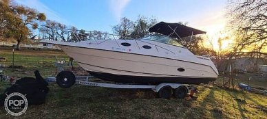Regal commodore 272, 272, for sale - $31,700
