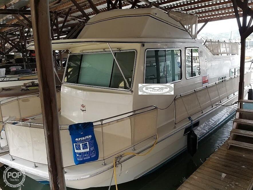 1984 Harbor Master 375 - #$LI_INDEX