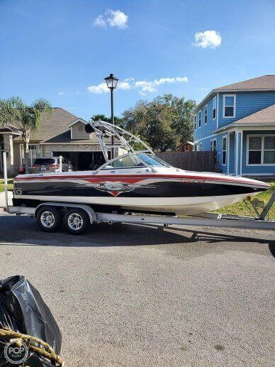 Centurion Avalanche C4 Storm Series, C4, for sale - $39,900