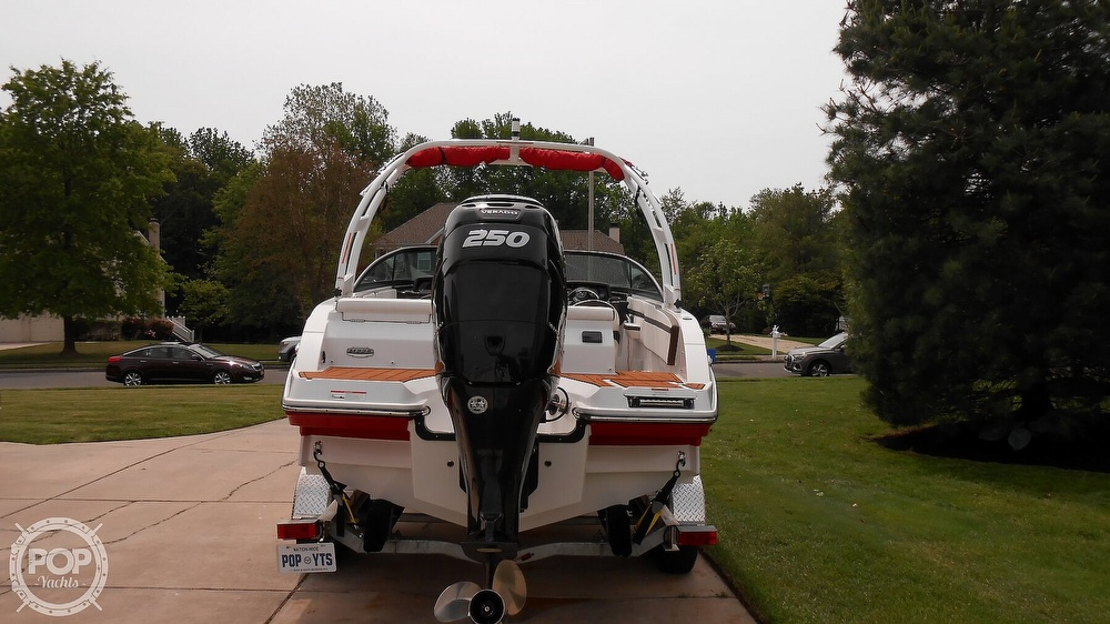 2019 Monterey boat for sale, model of the boat is M-225 & Image # 4 of 40