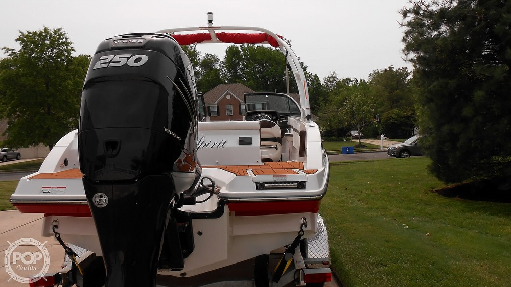 2019 Monterey boat for sale, model of the boat is M-225 & Image # 9 of 40