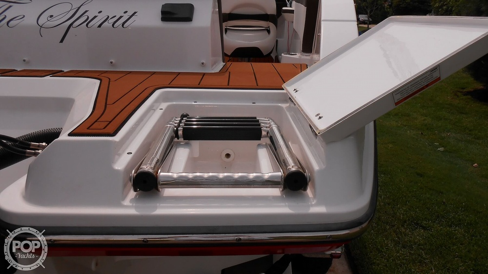 2019 Monterey boat for sale, model of the boat is M-225 & Image # 11 of 40