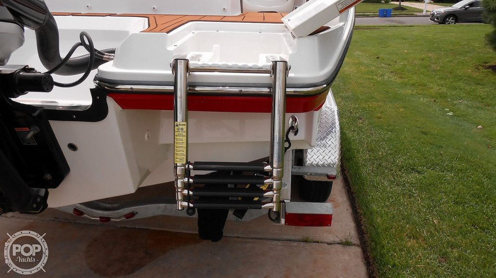 2019 Monterey boat for sale, model of the boat is M-225 & Image # 12 of 40