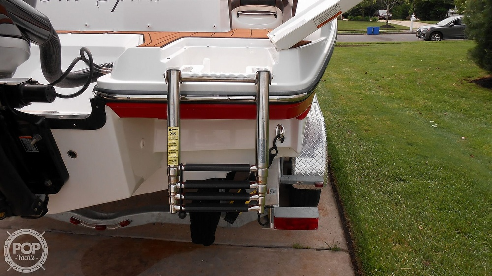 2019 Monterey boat for sale, model of the boat is M-225 & Image # 13 of 40