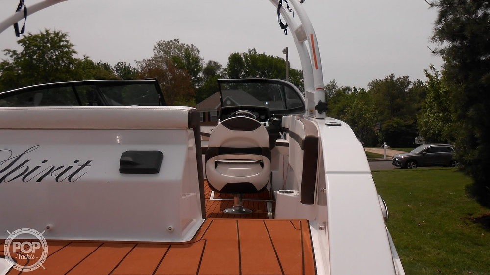 2019 Monterey boat for sale, model of the boat is M-225 & Image # 16 of 40