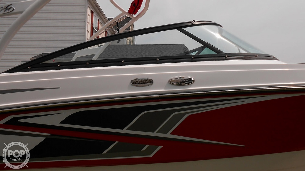 2019 Monterey boat for sale, model of the boat is M-225 & Image # 21 of 40
