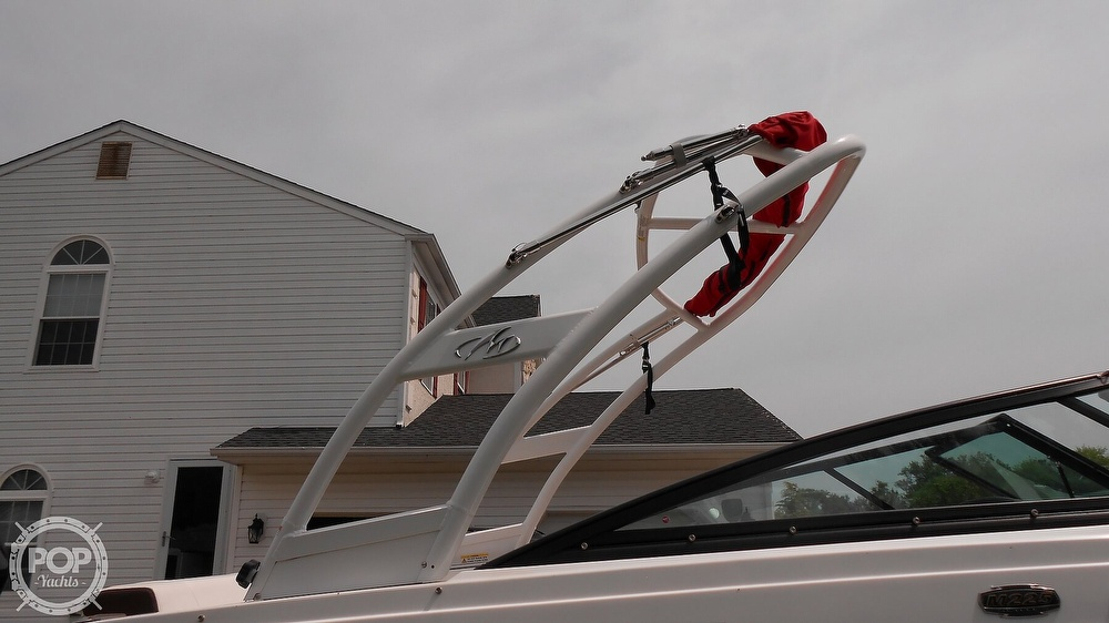 2019 Monterey boat for sale, model of the boat is M-225 & Image # 22 of 40