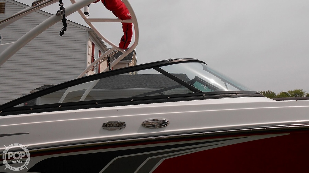 2019 Monterey boat for sale, model of the boat is M-225 & Image # 23 of 40
