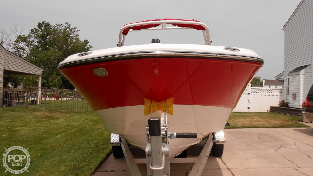 2019 Monterey boat for sale, model of the boat is M-225 & Image # 24 of 40