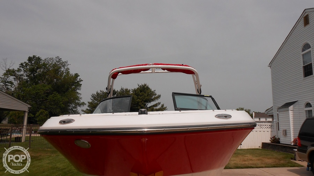 2019 Monterey boat for sale, model of the boat is M-225 & Image # 25 of 40