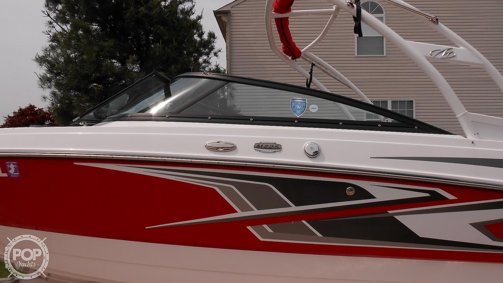 2019 Monterey boat for sale, model of the boat is M-225 & Image # 26 of 40