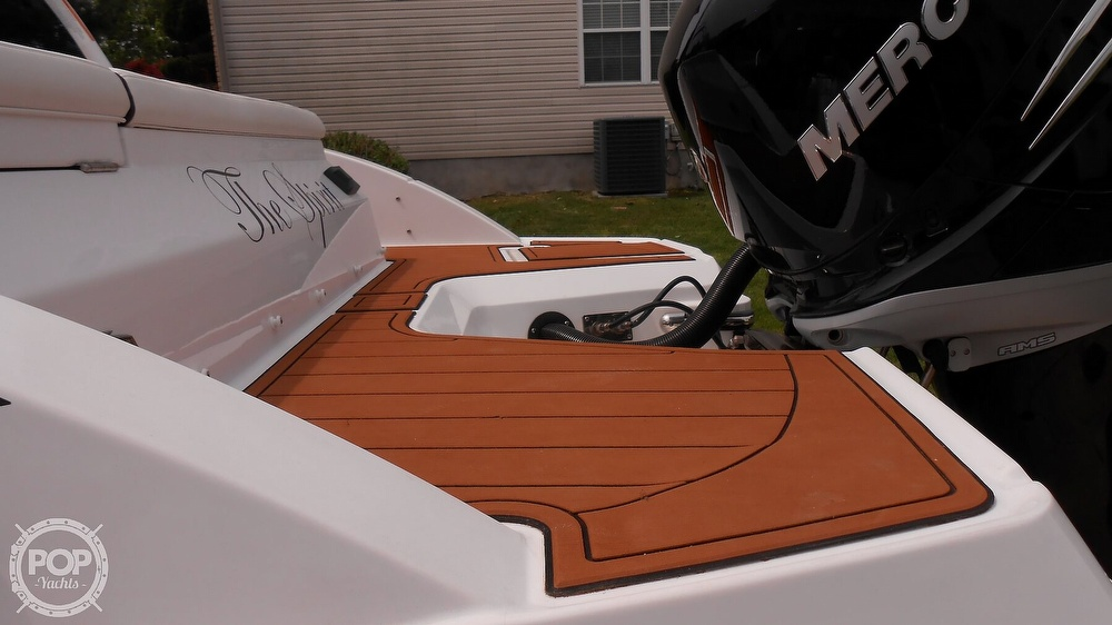 2019 Monterey boat for sale, model of the boat is M-225 & Image # 39 of 40