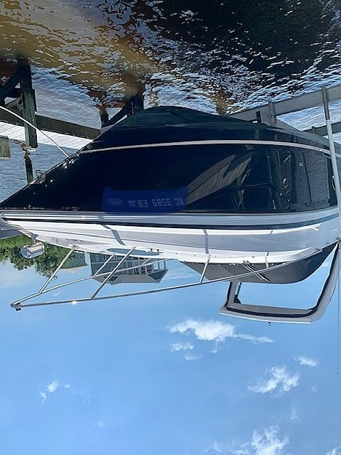 2015 Regal boat for sale, model of the boat is 28 Express & Image # 2 of 17