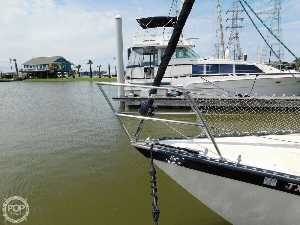 1979 Lancer Yachts boat for sale, model of the boat is 36 & Image # 14 of 40
