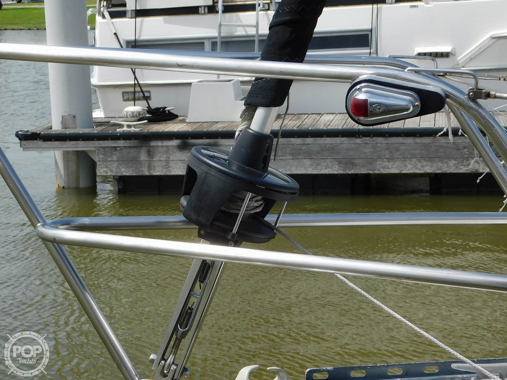 1979 Lancer Yachts boat for sale, model of the boat is 36 & Image # 15 of 40