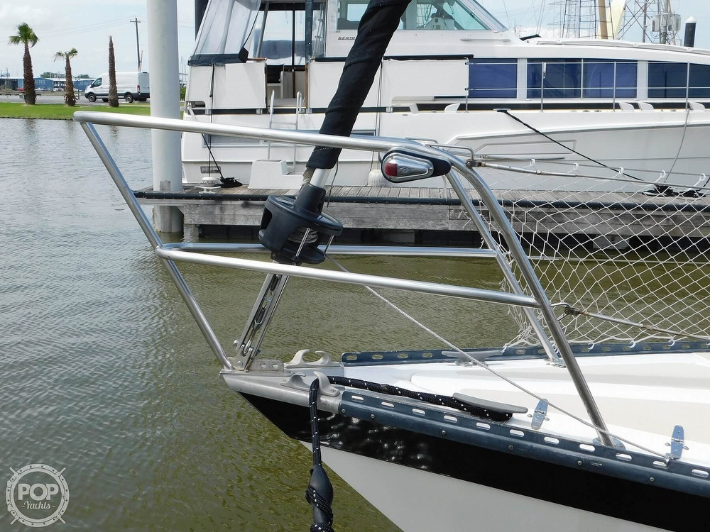 1979 Lancer Yachts boat for sale, model of the boat is 36 & Image # 16 of 40