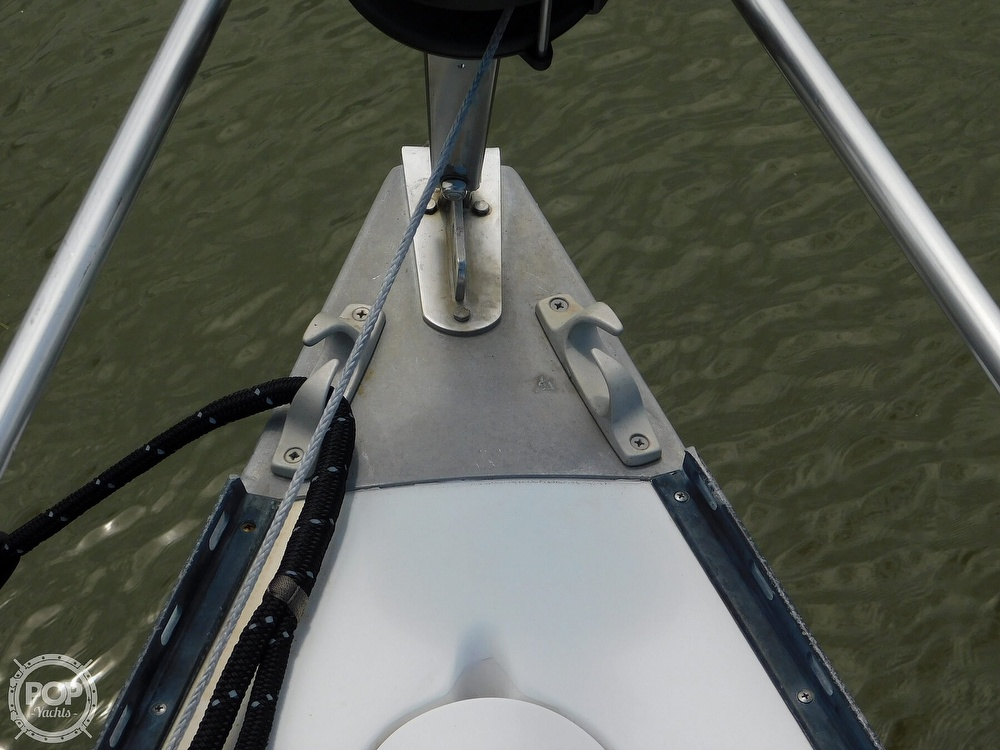 1979 Lancer Yachts boat for sale, model of the boat is 36 & Image # 18 of 40