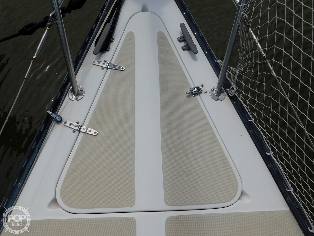 1979 Lancer Yachts boat for sale, model of the boat is 36 & Image # 19 of 40
