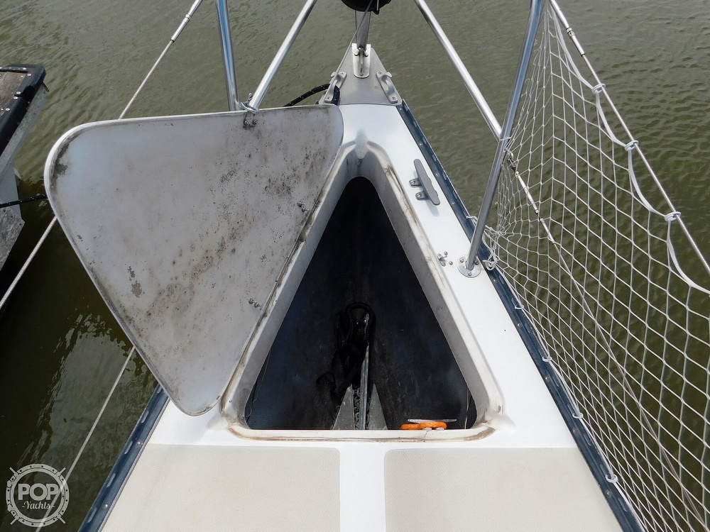 1979 Lancer Yachts boat for sale, model of the boat is 36 & Image # 20 of 40