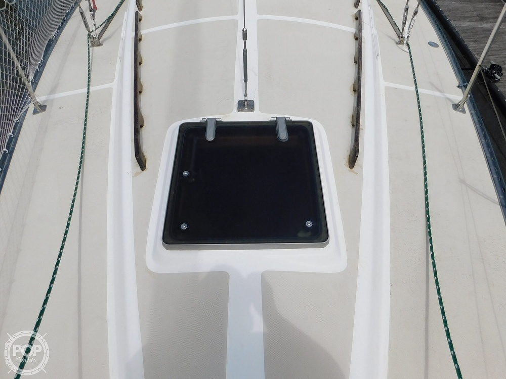 1979 Lancer Yachts boat for sale, model of the boat is 36 & Image # 21 of 40