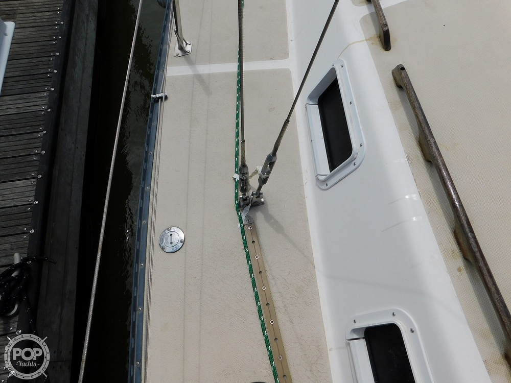 1979 Lancer Yachts boat for sale, model of the boat is 36 & Image # 30 of 40