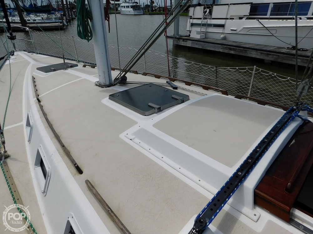 1979 Lancer Yachts boat for sale, model of the boat is 36 & Image # 35 of 40