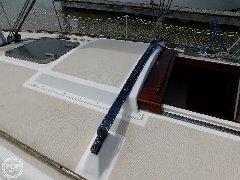1979 Lancer Yachts boat for sale, model of the boat is 36 & Image # 36 of 40