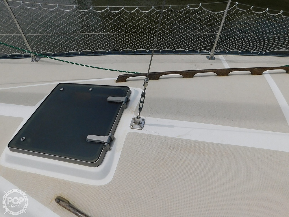 1979 Lancer Yachts boat for sale, model of the boat is 36 & Image # 37 of 40