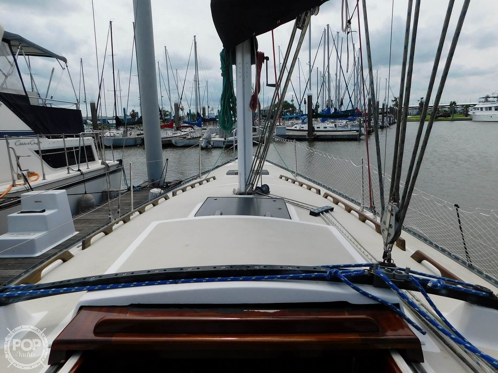 1979 Lancer Yachts boat for sale, model of the boat is 36 & Image # 9 of 40