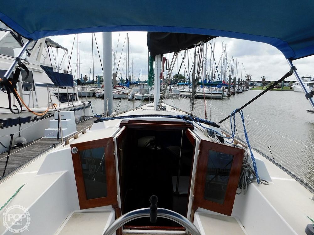 1979 Lancer Yachts boat for sale, model of the boat is 36 & Image # 7 of 40