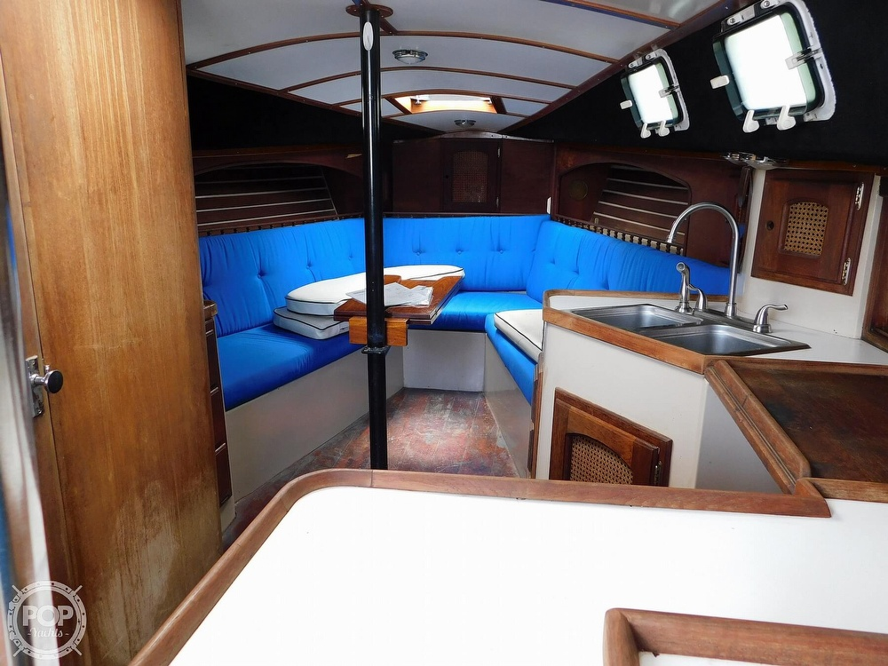1979 Lancer Yachts boat for sale, model of the boat is 36 & Image # 3 of 40
