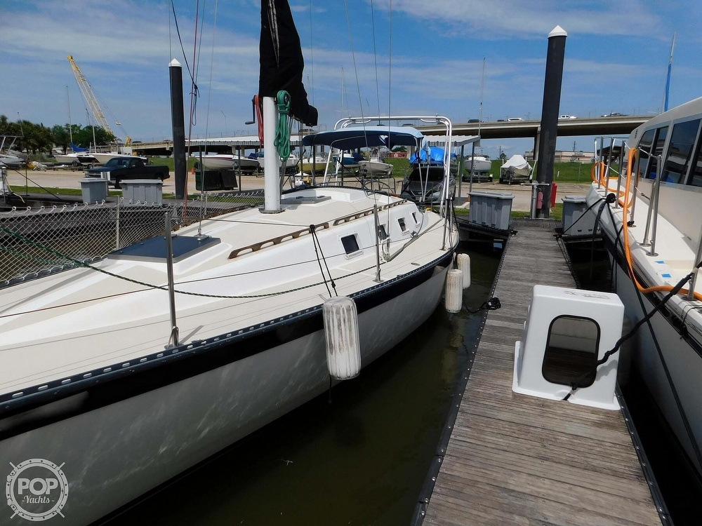 1979 Lancer Yachts boat for sale, model of the boat is 36 & Image # 8 of 40