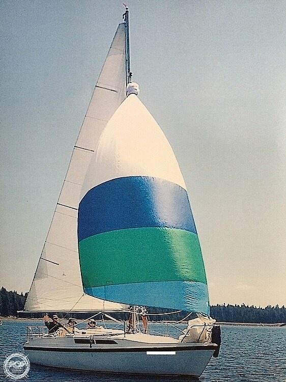 1990 MacGregor 26 - #$LI_INDEX